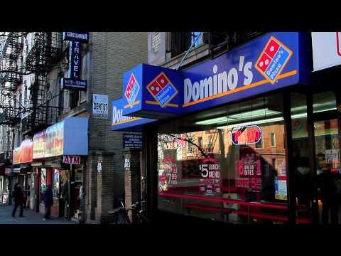 ^MuniNYC - West 181st Street & Fort Washington Avenue (Washington Heights, Manhattan 10033)