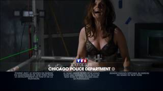 chicago police department tout de suite Tf1 saison 2  9 2 2015