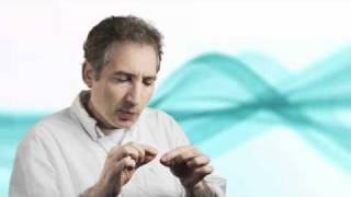 Brian Greene: The Search For Hidden Dimensions
