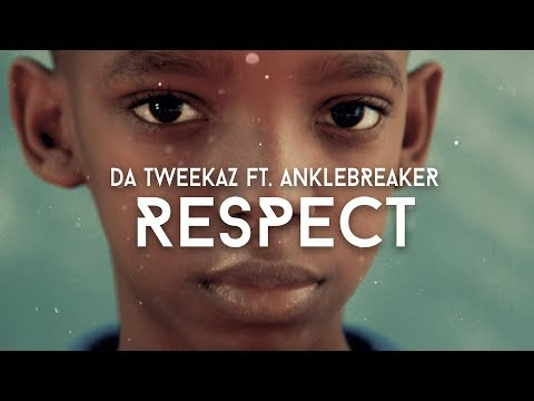 Da Tweekaz ft. Anklebreaker - Respect (Official Video Clip)