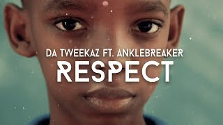 Смотреть клип Da Tweekaz Ft. Anklebreaker - Respect