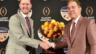 Alabama vs Oklahoma 2018 Orange Bowl Game Recap