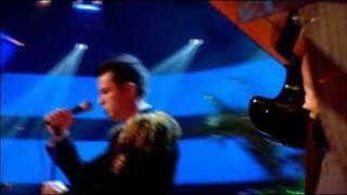 The Killers - Neon Tiger - Later with Jools Holland