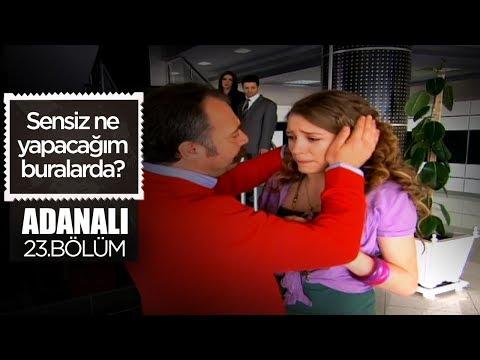 Zara - Hasretinden Yandı Gönlüm – Klip - Adanalı 23.Bölüm