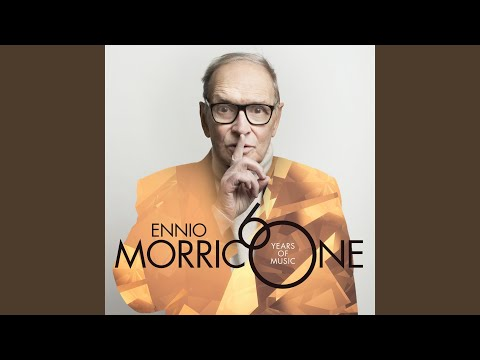 Morricone: The Man With The Harmonica (2016 Version) mp3