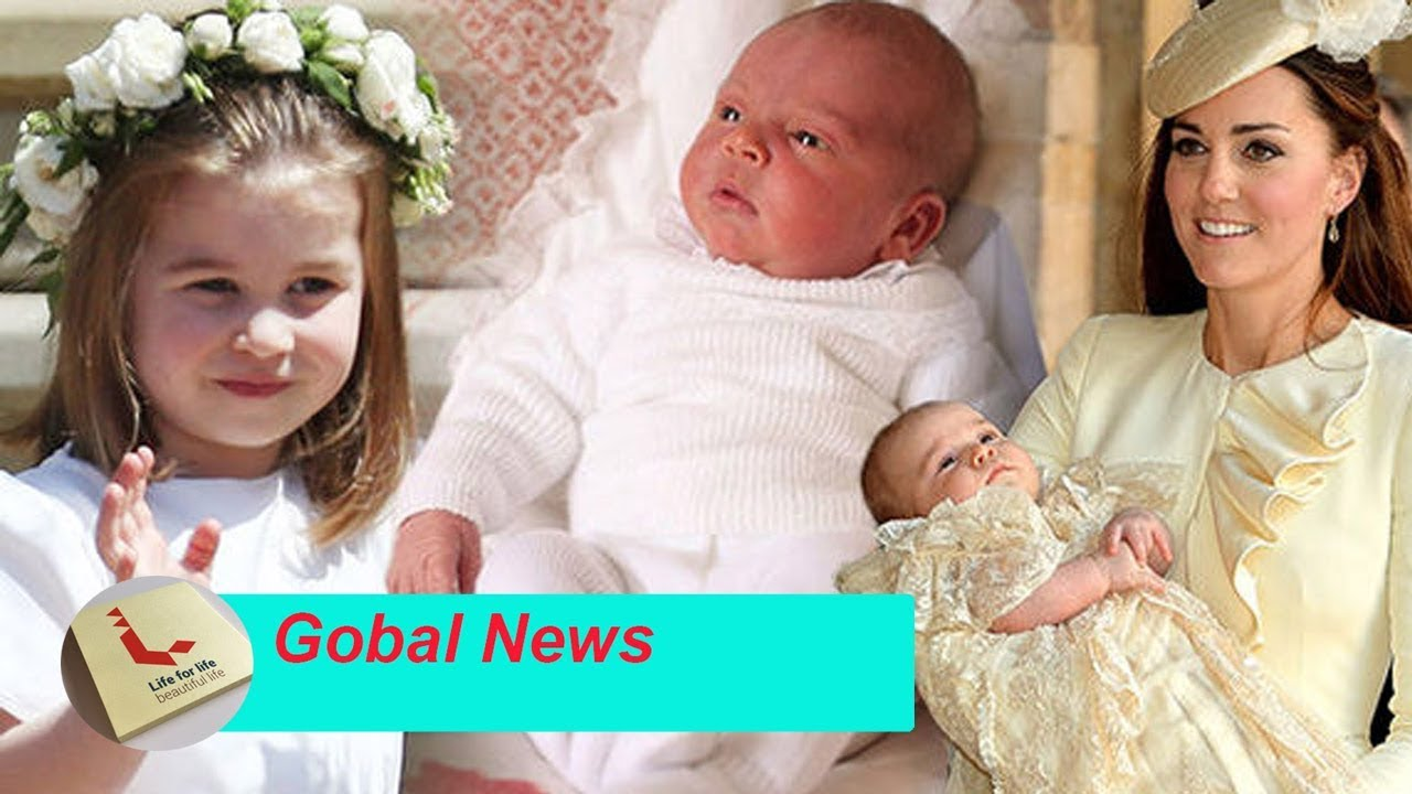 The Queen announced how Prince Louis' christening is an art in recycling by thrifty Kate and Wills