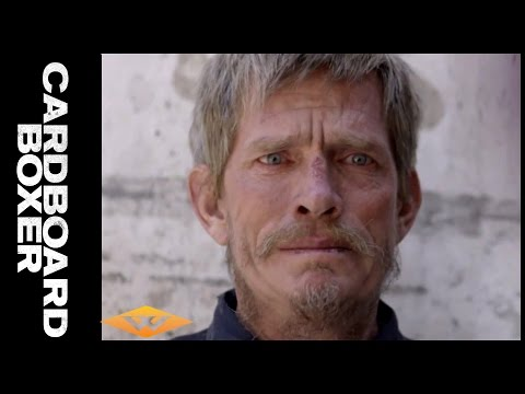 Cardboard Boxer (2016) Official Trailer ft. Thomas Haden Church - Well Go USA