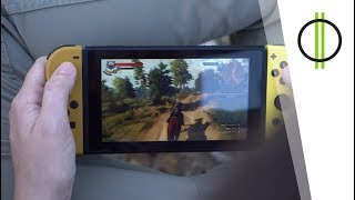 Witcher 3 – Nintendo Switch verzió (KiberMa 73. adás)
