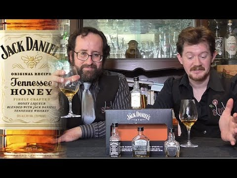 Jack daniels tennessee honey whiskey nutrition