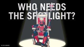 Which Marvel Character Deserves The Spotlight?