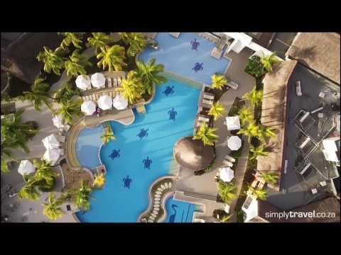 Ambre Resort in Mauritius
