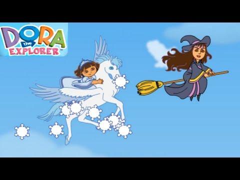 Даша Путешественница  Приключения Щенка Перрито /  Dora the Explorer Adventure Puppy Perritaz