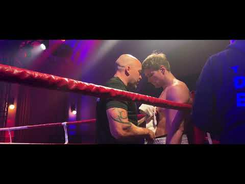 Paasitorni Boxing Highlights: Timo Laine