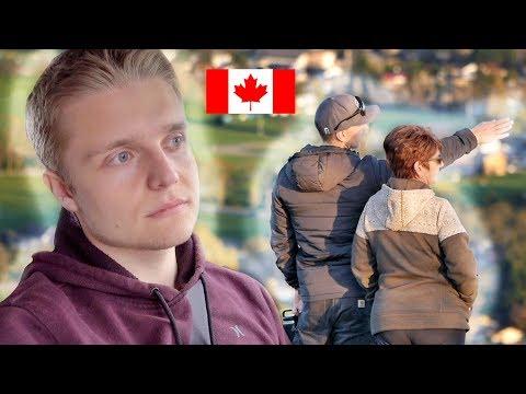 САМЫЙ ХУДШИЙ ОПЫТ В КАНАДЕ! *ОСТОРОЖНО* КАНАДЦЫ БЫВАЮТ РАЗНЫЕ! Жизнь в Канаде 2019 - Виктория Канада