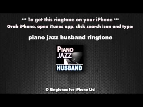 Husband ringtone ideas