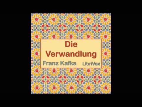Die Verwandlung von Franz Kafka (Free Audio Book in German/Deutsch Language)