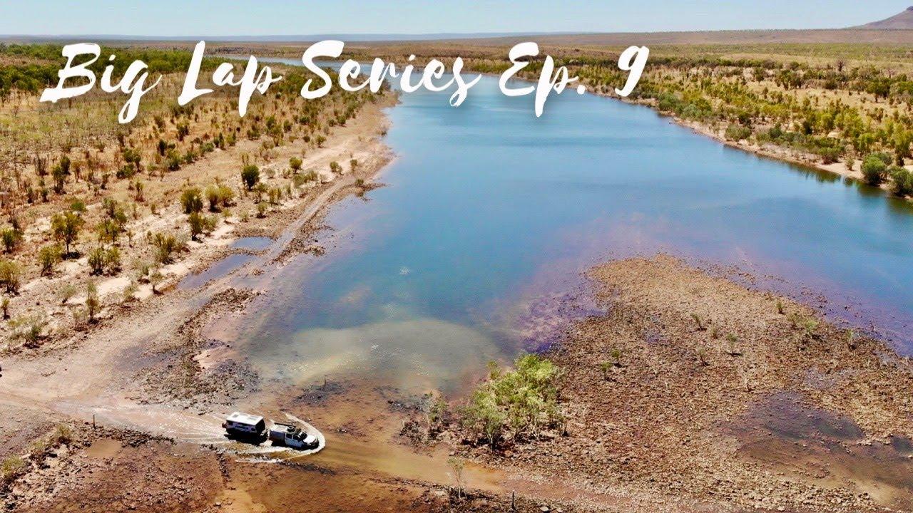 Download E09 | The Big Lap - Gibb River Road (Part 2)