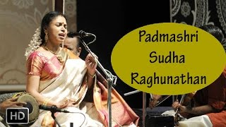 Classical Vocal - Magic Voice Of Sudha - Parvai Ondre Pothume - Sudha Ragunathan