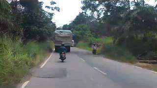 Jalan Lintas Timur Sumatera (Jambi)