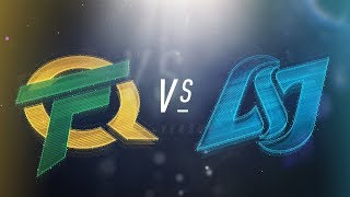 Video FLY vs. CLG Week 8 Day 1 Highlights (Spring 2018) download MP3, 3GP, MP4, WEBM, AVI, FLV Agustus 2018
