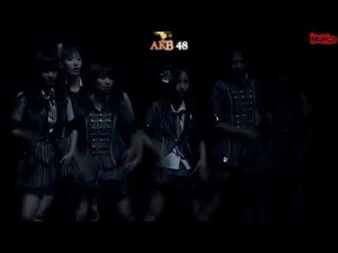 RIVER-AKB48-VIETSUB