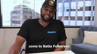 Batta Fulkerson Testimonial - Brian Holland