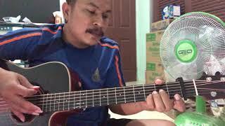 ฝนระทึมที่โคราช - แสน นากา [cover] by ชิน นักดนตรี