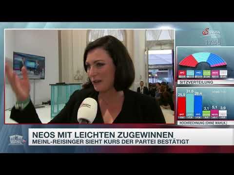 """Elisabeth Köstinger jubelt über """"historischen Tag"""""""