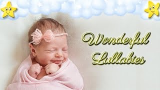 Best Relaxing Baby Sleep Music Collection ♥♥♥ Soothing Bedtime Lullabies ♫♫♫ Super Soft Baby Songs