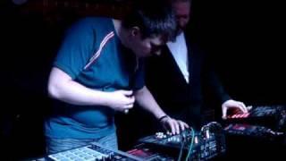 """Deejedies/Nuclear Losь """"Nuclearatekka"""" feat. DJ Tekk"""