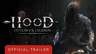 Hood: Outlaws and Legends Trailer | State of Play 2020