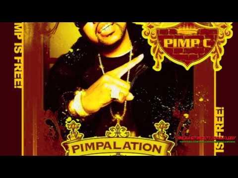 PIMP C — ROCK 4 ROCK