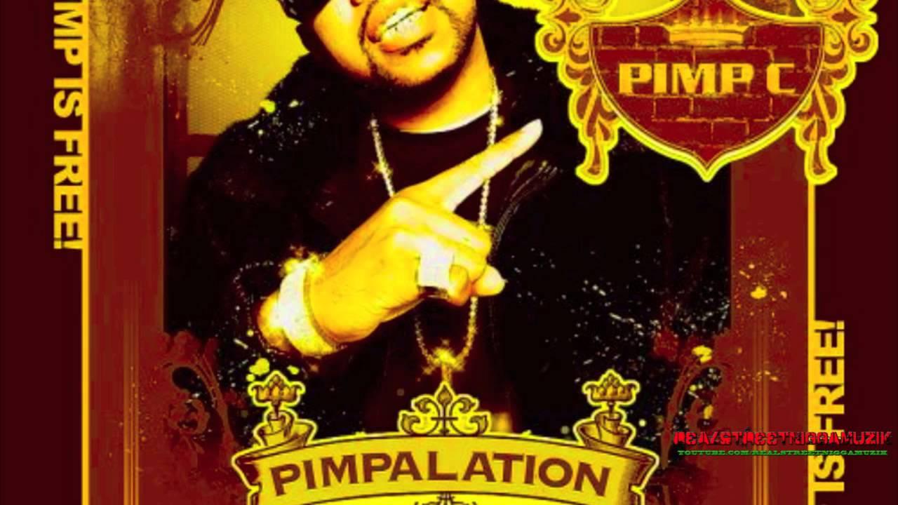 pimp c long live the pimp free download