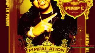 PIMP C - ROCK 4 ROCK