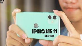 Đánh giá iPhone 11 - hơn 20 triệu, xứng đáng để dùng lâu dài