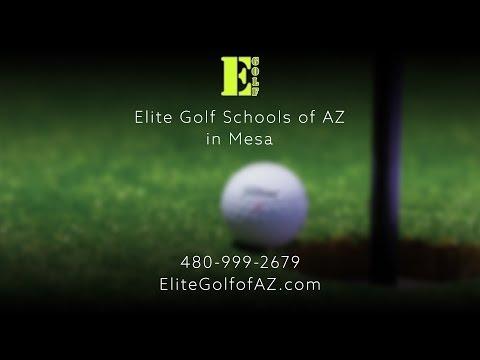 Introduction to Elite Golf Schools in Mesa, Arizona