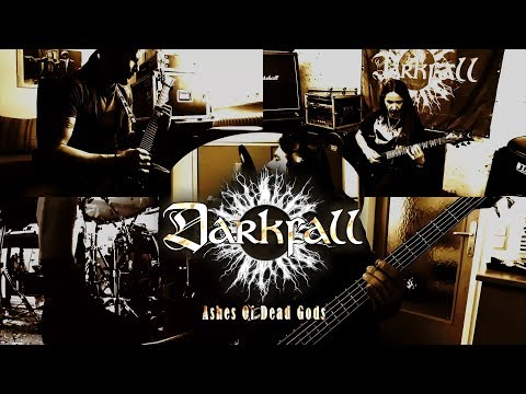 DARKFALL - Ashes Of Dead Gods (playthrough video)
