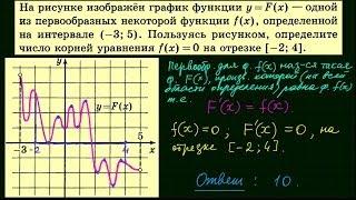 Задача 7. Урок 21. Подготовка к ЕГЭ 2016 по математике