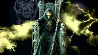 Motörhead *Killed By Death* (HQ)