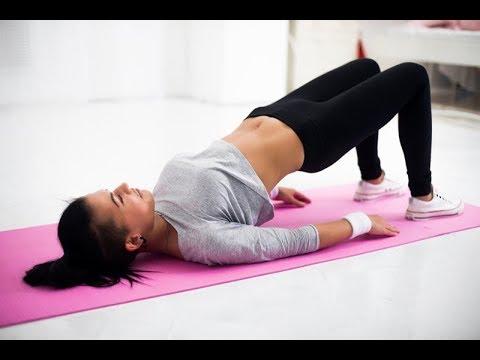 ★ ГИМНАСТИКА КЕГЕЛЯ укрепит мышцы тазового дна, подготовит к родам. Главное – НЕ ЛЕНИСЬ