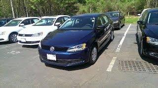 2014 Volkswagen Jetta S Walkaround & Full Tour