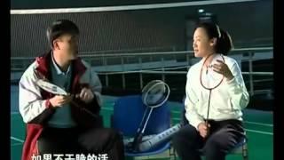 羽毛球教学 专家把脉【30】(完) 神器装备 心理意识和战略