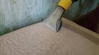 Химчистка мягкой мебели BeClean(, 2017-01-09T12:24:04.000Z)