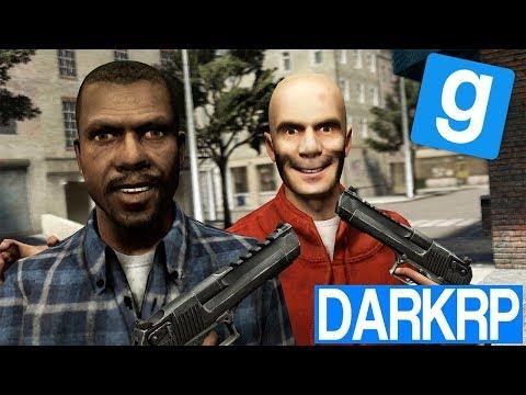 TUEURS A GAGE DÉBUTANTS !! - Garry's Mod DarkRP #1