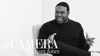 Veep's Sam Richardson on what it's like to work with comedy royalty