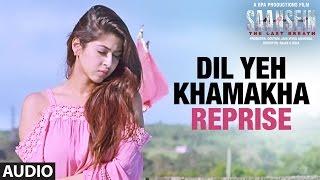 DIL YEH KHAMAKHA Reprise Full Audio Song | SAANSEIN |  Rajneesh Duggal, Sonarika Bhadoria