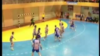 Handball.Motor - Portovik (03.03.13)
