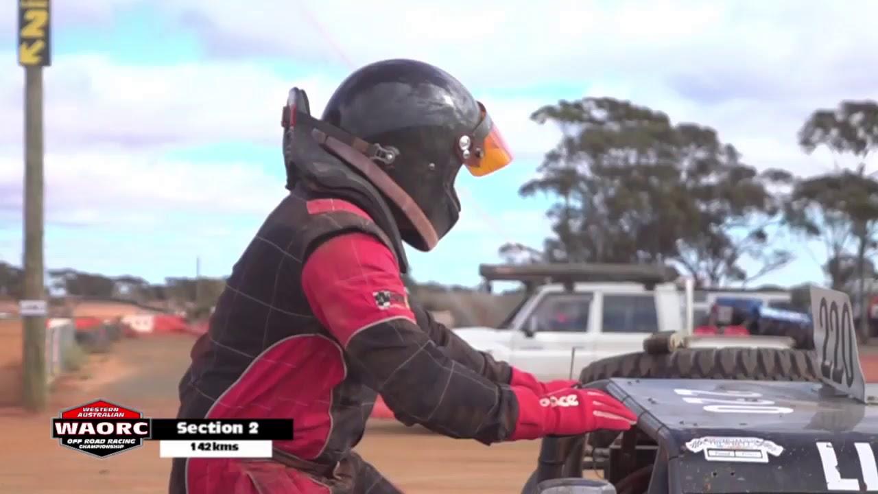 2017 Black Diamond Drilling Kalgoorlie Desert Race - YouTube