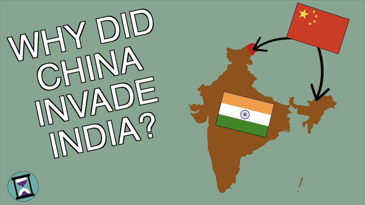 Download Why did China Invade India in 1962? (Short Animated Documentary)