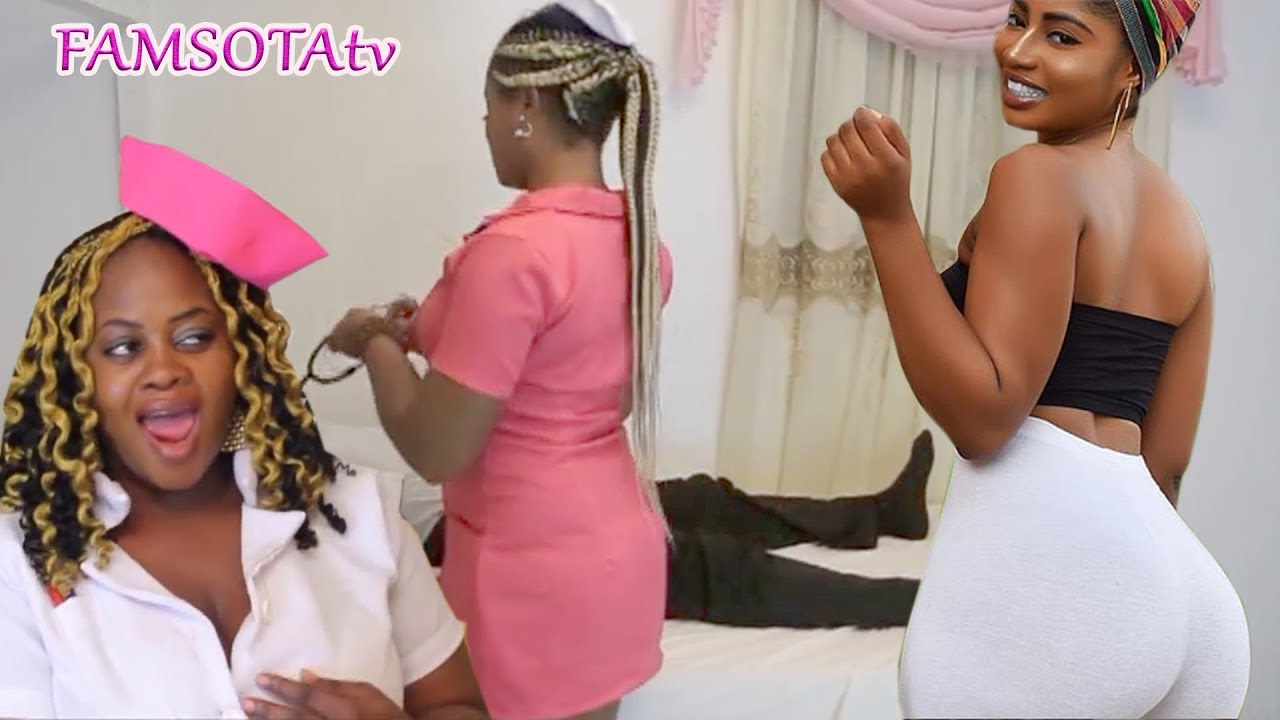Download SEE HOW SEXY NURSES SEDUCE THEIR MALE PATIENTS - 2019 LATEST NIGERIAN FULL NOLLYWOOD MOVIE